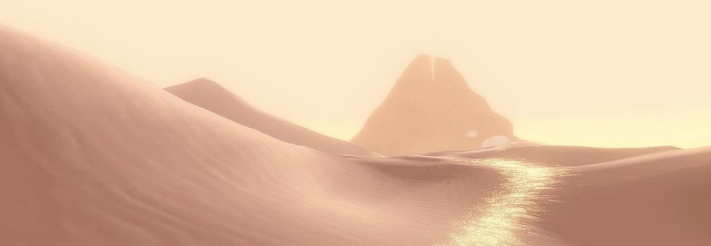 Journey中的沙丘渲染及其Shader实现