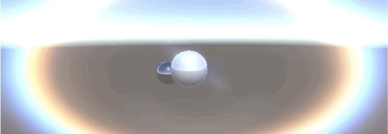 Unity镜头光晕模拟开源库