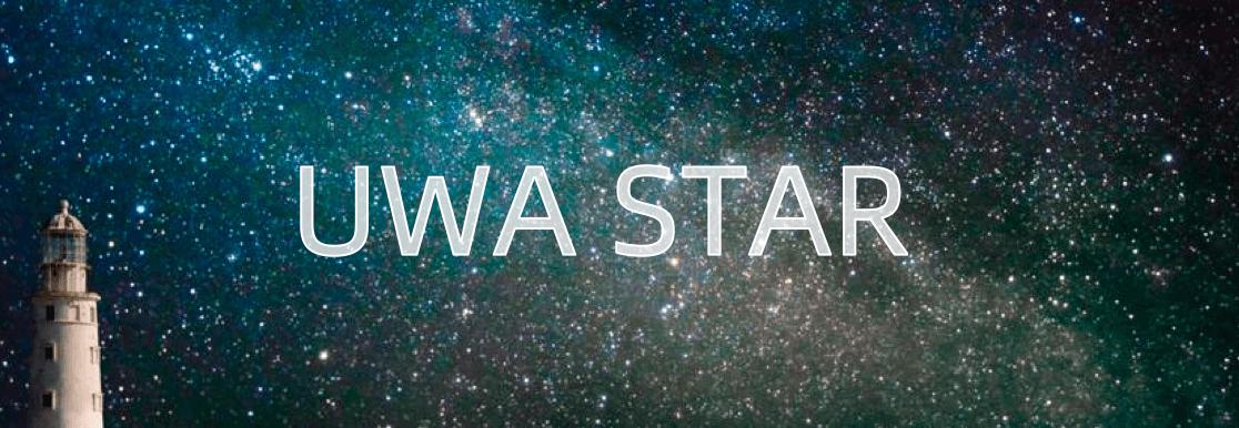 UWA STAR:要做推动项目前进的后驱车