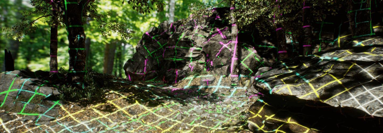UE4 Runtime Virtual Texture实现机制及源码解析